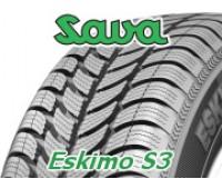 185/65 R 14 - Sava - Eskimo S3+ MS   86 T - Új - Téli
