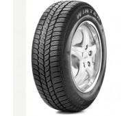 205/55 R 16 - Pirelli - SnowCont. 3   91 H - Használt - Téli - 6,5mm