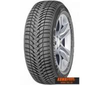 175/65 R 15 - Michelin - Alpin 4   84 T - Használt - Téli - 7mm