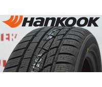 215/60 R 16 - Hankook - W310   99 H - Használt - Téli - 6mm