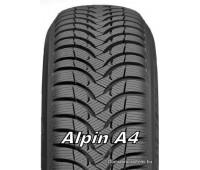 205/60 R 16 - Michelin - Alpin 4   92 H - Használt - Téli - 6-7mm