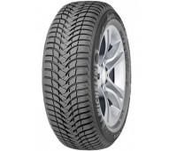225/60 R 16 - Michelin - Alpin 4   102 H - Használt - Téli - 6,5mm