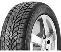 225/50 R 17 - Bridgestone - LM32   94 H - Használt - Téli - 8,5mm