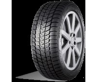 195/60 R 16 Bridgestone LM 25 i   89 H Használt téli (garnitúra) 6,5-7,5mm +
