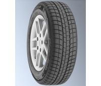 255/40 R 18 Michelin PA2   99 V Használt téli (garnitúra) 7-7,5mm