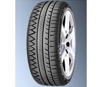 245/45 R 17 Michelin PA3   99 Y Használt téli (garnitúra) 5,5-6mm