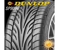 245/35 R 17 Dunlop Sp9000   ZR Használt nyári 7mm