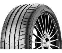 285/40 R 19 Michelin Pilot Sport RS Plus 103 V Új nyári Csak Pár! Négyévszak
