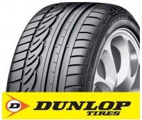 255/55 R 18 Dunlop SP01   109 V Használt nyári (garnitúra) 6mm DSST Defekttûrõ!