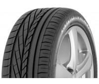 245/45 R 19 - Goodyear - Excellence   98Y - Új - Nyári - ROF
