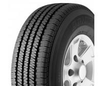 205/65 R 16 Bridgestone D684   95 T Használt nyári (garnitúra) 6-6,5mm