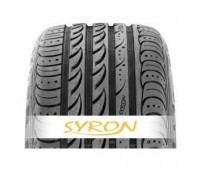 255/55 R 18 - Syron - Cross 1 Plus  109 W - Új - Nyári