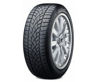 265/40R20 V SP Winter Sport 3D AO XL