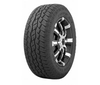 285/50R20 T Open Country A/T+ XL