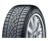 225/45 R 17 - Dunlop - WinterSport 3 D  91 H Defekttûrõ - Használt - Téli - 5-5,5mm