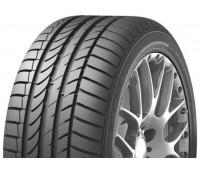 235/55 R 17 Dunlop Sport Maxx TT   99 Y Használt nyári 5,5 mm