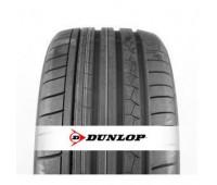 255/45 R 17 Dunlop SportMaxx GT   98 W Használt nyári (garnitúra) 6,5-7mm M0