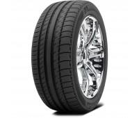 235/55 R 19 Michelin Latitude Sport   101 W Használt nyári 4mm