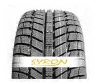 255/55 R 18 Syron Everest SUV   109 V Új téli Csak Pár! DOT11