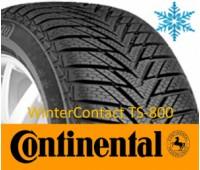 155/60 R 15 Continental TS800   74 T Új téli Csak Pár! Dot07