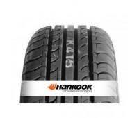 235/55 R 18 Hankook K415   100 H Új nyári Csak Pár! Dot11