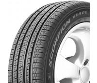 255/55 R 20 - Pirelli - Scorpion Verde   110 W - Használt - Négyévszakos - 6,5mm
