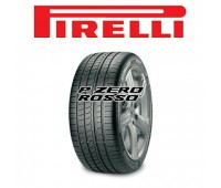 345/25 R 20 Pirelli P Zero Rosso   100 Y Használt nyári 5,5mm