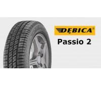 165/70 R 13 Debica Passio 2   79 T Új nyári
