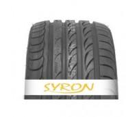 205/40 R 17 - Syron - Race 1 Plus    84 W - Új - Nyári