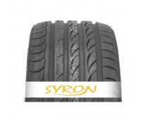 225/55 R 17 - Syron - Race 1 Plus   97 V - Új - Nyári