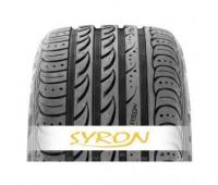 255/50 R 19 - Syron - Cross 1 Plus   107 W - Új - Nyári