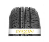 195/75 R 16 C - Syron - Merkep 2 Plus AW   107 T - Új - Nyári