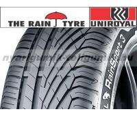 275/40 R 20 Uniroyal Rainsport 3   106 Y Új nyári Csak Pár!