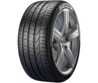 295/35 R 21 - Pirelli - P -Zero   107 Y - Használt - Nyári - 5mm
