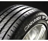 225/50 R 18 - Pirelli - P7 Cinturato   95 W RFT! - Új - Nyári