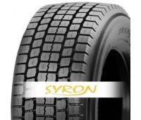 245/70 R 19,5 - Syron - K-TIR 195 F2   136/134 M - Új - Teher - 16 PR