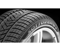 245/30 R 20 - Pirelli - Sottozero 3   90 W - Használt - Téli - 7mm