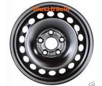 5x112 - Mercedes Lemez - 16 - Új - Lemeztárcsa - 6x16   ET 46   66,6
