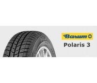 235/60 R 16 - Barum - Polaris 3   100 H - Új - Téli