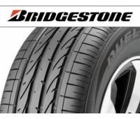 235/55 R 19 Bridgestone Dueler Sport   101 W Használt nyári (garnitúra) 7mm