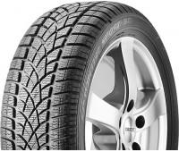 225/50 R 17 - Dunlop - WinterSport 3D   94 H - Használt - Téli - 5mm