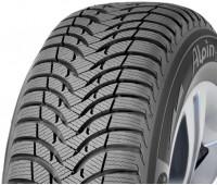 205/55 R 16 - Michelin - Alpin A4   91 T - Használt - Téli - 5,5mm