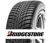 225/50 R 17 - Bridgestone - LM32   94 H - Használt - Téli - 6,5mm RSC! Defekttûrõ!