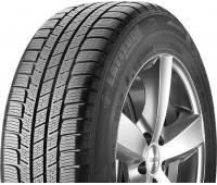 235/65 R 17 - Michelin - Lattitude Alpin HP   104 H - Használt - Téli - 5mm