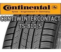 245/45 R 18 - Continental - TS 810 S   100 V - Használt - Téli - 6mm
