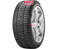 245/45 R 18 - Pirelli - Sottozero 3   100 V - Használt - Téli - 6mm