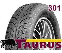 165/60 R 14 - Taurus - 301 - Új - Nyári - 75H