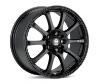 4X108 16X7 ET42 SPARCO DRIFT Matt Black 73,1