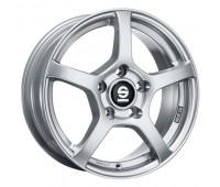 5X115 16X6.5 ET41 RTT Full Silver 70,2