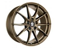 5X120 17X7.5 ET29 SPARCO TROFEO 5 Gloss Bronze 72,6